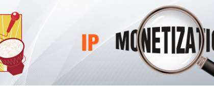 Monetising your IP