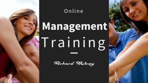 SME Management Training Online Richard Mulvey