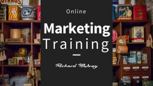 Small Business Marketing Training Online Richard Mulvey