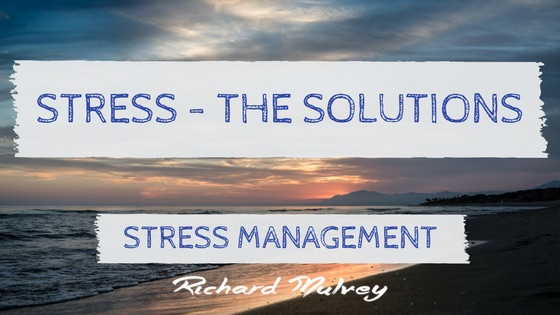 Stress Solutions