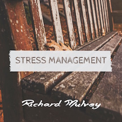 Stress online training course Richard Mulvey